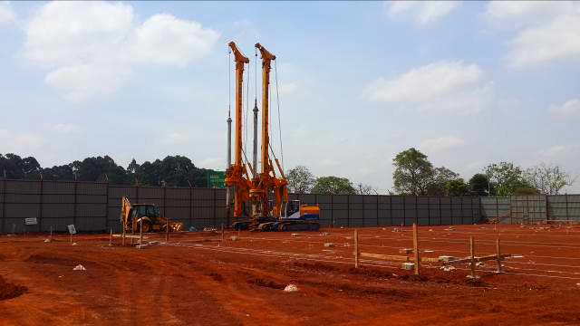 New Australian Embassy Project, Nairobi
