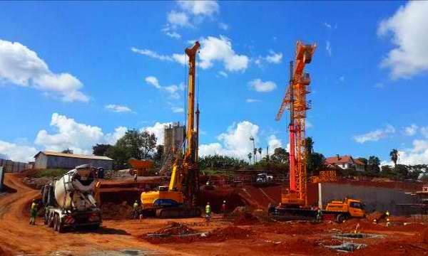 Two Rivers Development REL, Nairobi